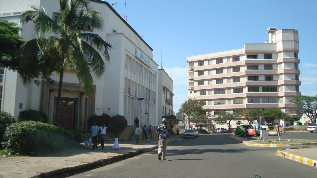 rental houses in kisumu kenya